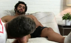 Gay porn uncut cock cum movie first time Alpha-Male Atlas Wo