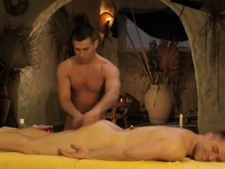 Massaging The Anal Cavity