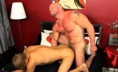 Fat gay anal Muscled hunks like Casey Williams love to get s