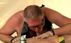 Gay hairy fat men in bondage and boy nap chloroform sex Guil
