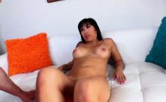 Asian Slut Mia Li Squirts from Anal