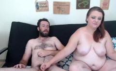 Mature BBW has fat butt