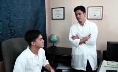 Medical Fetish Asians Argie And Simon