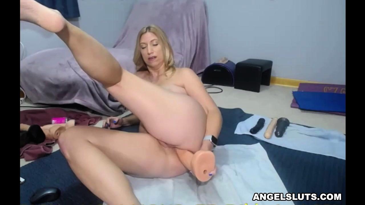 Female Solo Masturbation Pov