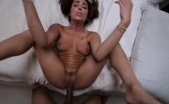 Christiana Cinn put her milf pussy to work like a cowgirl