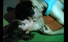 Hardcore Vintage Pussy Licking And Sex