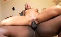 Black cock creampie quebec babe