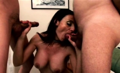 Big Butt Group orgy hardcore sex