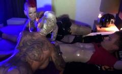 Real german hardcore tattoo hooker in brothel