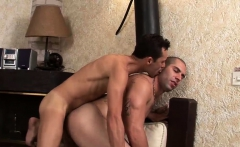 Latinos Lui And Rafael Barebacking