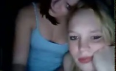 More Teen Girls on TeenGasCams