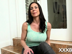 Sultry Sweetie Kendra Lust Agrees To Hardocore Sex