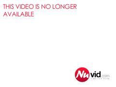 Tgirl In Stockings Cums