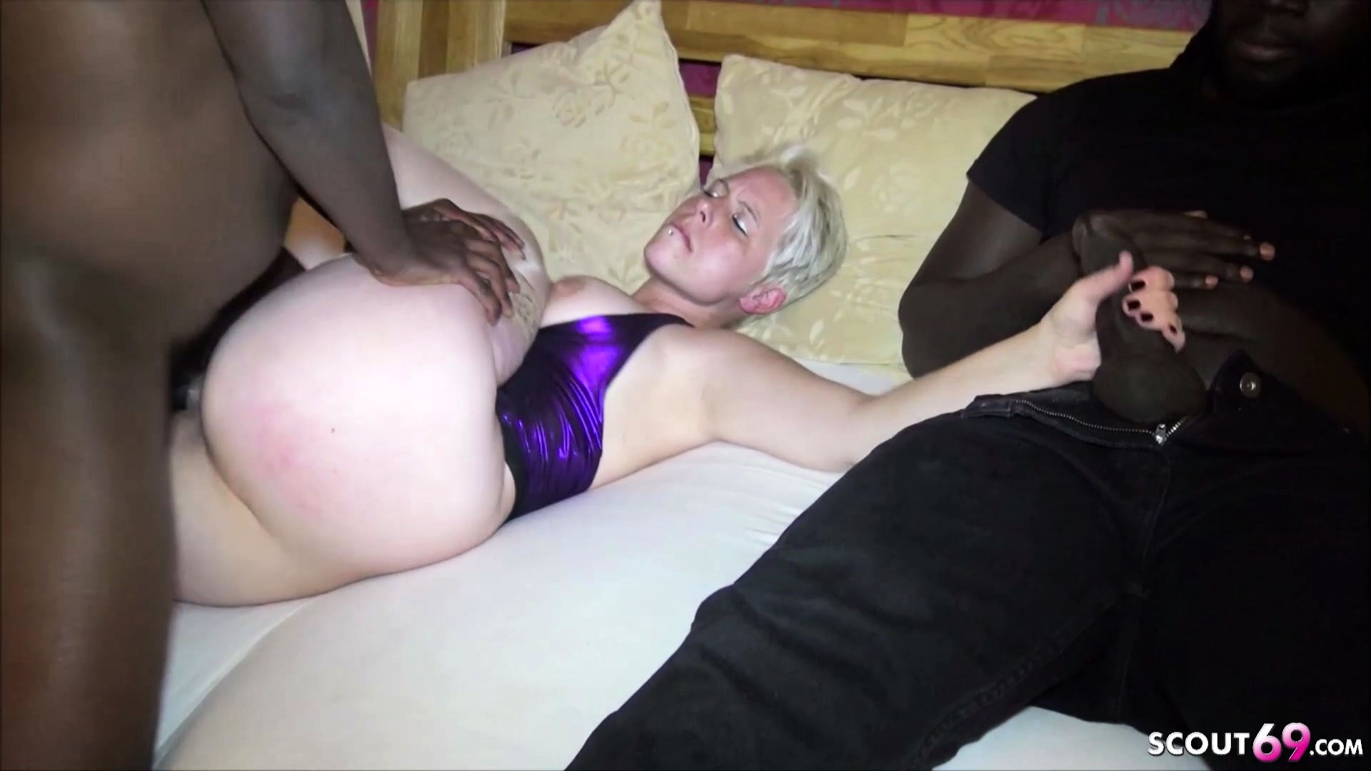 Watching My Wife Fuck Stranger