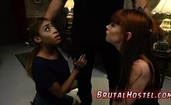 Hung blowjob Sexy youthful girls, Alexa Nova and Kendall Woo