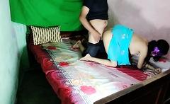 Sexy teacher student desi girl home sex big cock indian teen