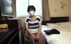 Japanese Reality BDSM Action Marina