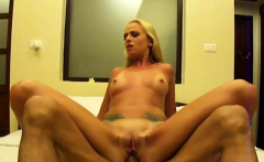 Prurient darling Dorina Golden and hunk in this video