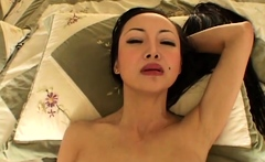 Asian ladies are best in the bedroom