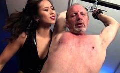 Trained Slave Pet bdsm bondage slave femdom domination