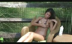 Incredible exciting teenagers showing