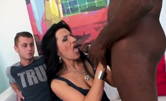 Do The Wife - Bbc In Wifes Mouth Comp
