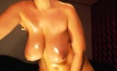 Horny Oiled Curvy, Bubble Butt, Big Boobs - negrofloripa
