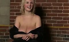 Punishment Loving Chick In Seductive BDSM Hardcore